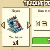 FrontierVille Trading Post updates trade-ins; finally useful again