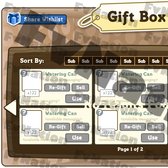 FarmVille Sneak Peek: Gift Box update coming soon?