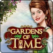 gardens of time playdom facebook