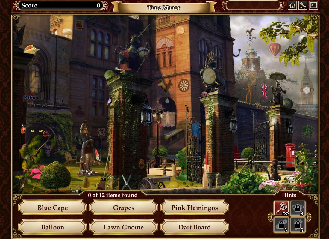 playdom 39 s gardens of time launches on facebook aol games
