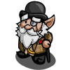 FarmVille Gentleman Gnome