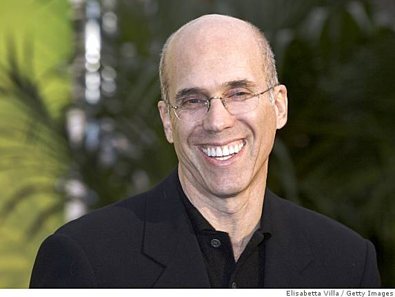 Jeffrey Katzenberg