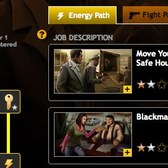 Mafia Wars: Catch up with triple mastery in Las Vegas and double loot from Fights