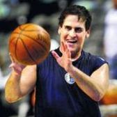 Mark Cuban releases new hoops game on Facebook - BattleBall
