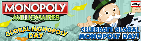 Global Monopoly Day