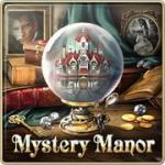Mystery Manor logo