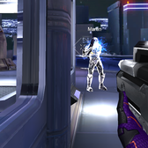 N.O.V.A. Elite on Facebook: A standard-setting sci-fi shooter