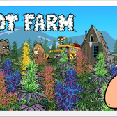 FarmVille's burnout cousin, Pot Farm, nominated for video game award