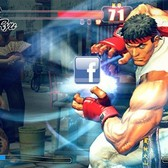 Fighting games are Facebook-bound, says Street Fighter producer Yoshinori Ono