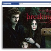 Scam Alert: Twilight: Breaking Dawn Facebook game is fake
