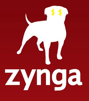 Zynga Money
