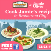 Playfish: Jamie Oliver celebrity promo is just the beginning