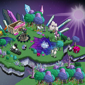 GagaVille caption contest: When you see Gaga's space-y farm, what comes to mind?