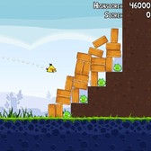 Angry Birds Cheats and Tips: Quick hack unlocks all 70 Chrome levels