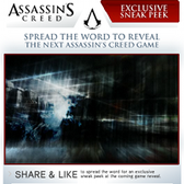 Rumor: Assassin's Creed: Revelations leaks through Facebook app