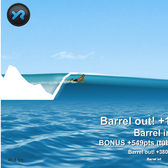 YouRiding Bodyboarding Battle on Facebook: Extreme games require extreme skill