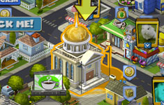 cityville cheats city hall upgrade