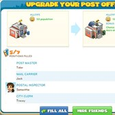 CityVille Upgrade your Post Office: Everything you need to know