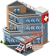 CityVille Emergency Clinic 2