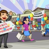 CityVille Sneak Peek: Zynga teases Mall feature, time for a shopping spree
