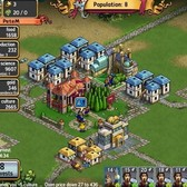 Combat in Civilization World is like cards, but with angry soliders on 'em