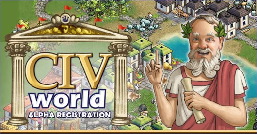 Civ World Alpha
