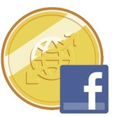 Get paid in dimes with free Facebook Credits from Facebook