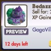 FarmVille GagaVille Bedazzled Cottage: Everything you need to know