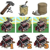 FarmVille Sneak Peek: Craftshops to receive quests and new building materials?