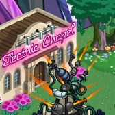 FarmVille GagaVille Electric Chapel Goal: Everything you need to know