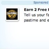 Earn 2 Free FarmVille Farm Cash from California Milk Promotion