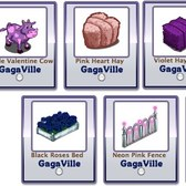 FarmVille: GagaVille free gifts available - go gaga for free!