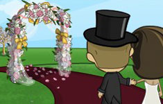 farmville royal wedding party guide