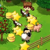 FrontierVille Cheats and Tips: Clover Ready Boosts good for easy coins