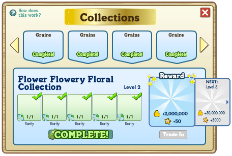 Collections System
