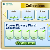 FarmVille Sneak Peek: New Collections system coming soon