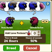 FarmVille Sheep and Pig Breeding Conga Line: Fantastic or flop?
