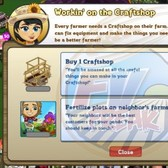 FarmVille Craftshop Goals: Everything you need to know