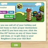 Zynga rolls out 'Use All' feature to FarmVille Gift Box
