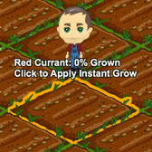 Zynga adds FarmVille Instant Grow per plot option, not exactly worth it
