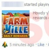 FarmVille Scam Alert: There's no such thing as FarmVille Daily Rewards
