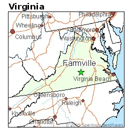 FarmVille, Virginia