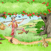 FrontierVille Legends Johnny Appleseed Timed Goal: Everything you need to know