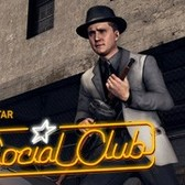 Rockstar, L.A. Noire gets talkative with Social Club features