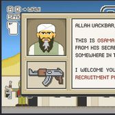 Osama bin Laden game: Searing satire or totally tasteless? [Poll]