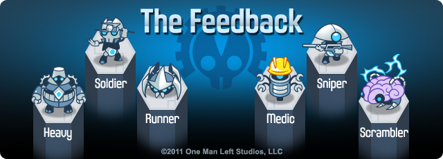 Outwitters Feedback