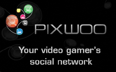 Pixwoo: Your video gamers social network