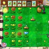 PopCap plans to launch Plants vs. Zombie