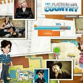 CMT Platinum Life Country: A star-studded country music experience in the form a Facebook game