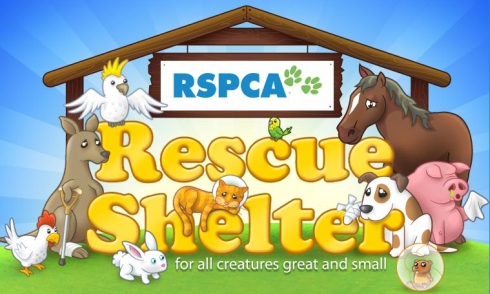RSPCA Rescue Shelter